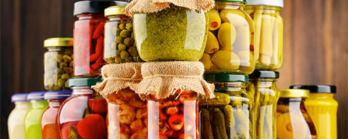 Food Preservation: What You Need to Know
