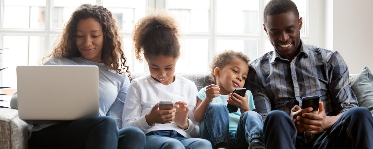 Cybersecurity 101: How to Keep Your Children Safe Online