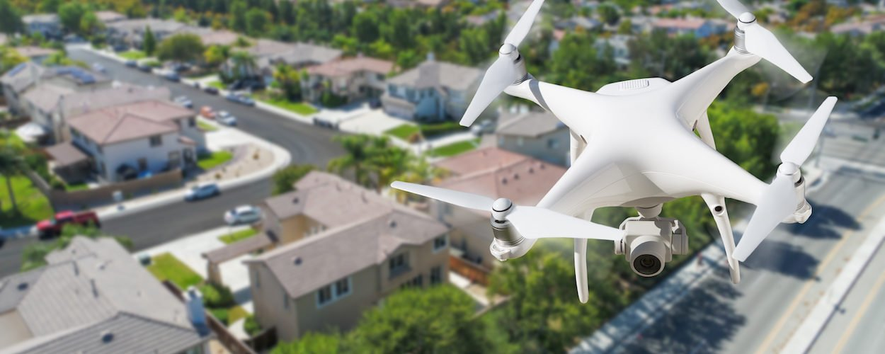 Drones and Your Privacy: What You Need to Know
